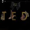 Zwarte TED BAKER Handtas MIACON  - small