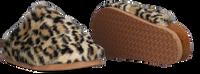Beige OMODA Pantoffels ELIZE  - medium