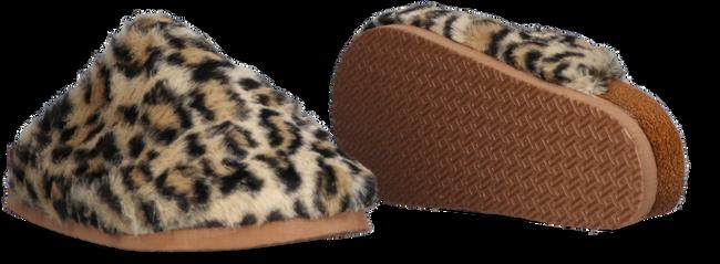 Beige OMODA Pantoffels ELIZE  - large