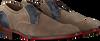 Beige FLORIS VAN BOMMEL Nette schoenen 18107  - small