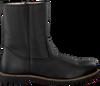Zwarte BLACKSTONE Lange laarzen OM21  - small