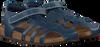 blauwe CLIC! Sandalen ESPARTA  - small
