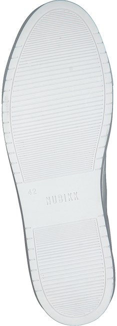 Witte NUBIKK Sneakers PURE GOMMA II MEN  - large