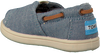 Blauwe TOMS Espadrilles BIMINI C - small
