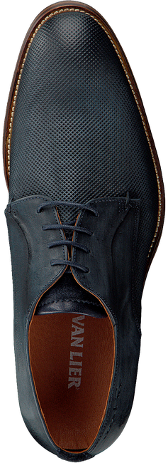 Blauwe VAN LIER Nette schoenen 1919206  - large