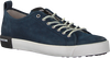 Blauwe BLACKSTONE Sneakers PM66  - small