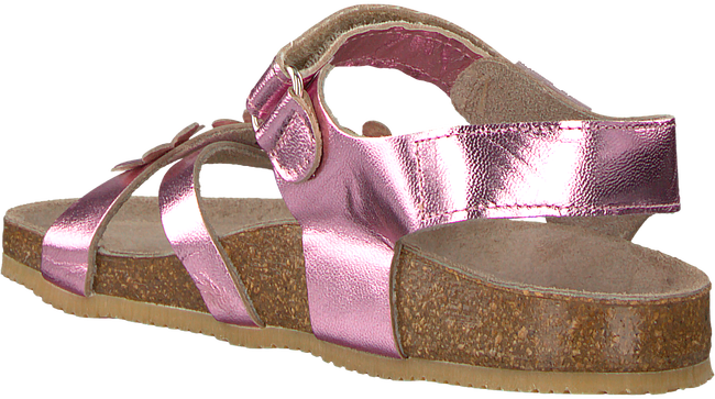 roze RED-RAG Sandalen 19152  - large