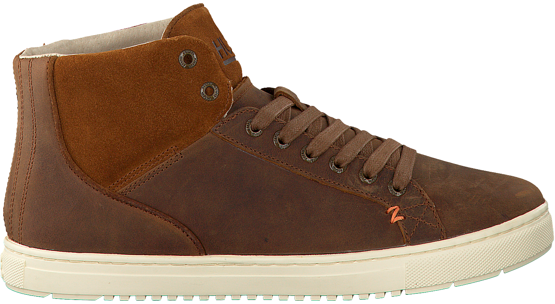 Hub Chaussures De Sport Marron Murrayfield rMrZZ8kqOD
