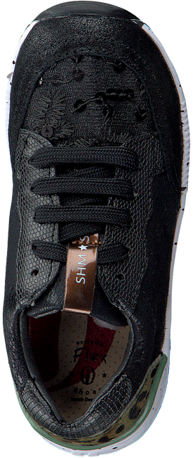 Zwarte SHOESME Sneakers ST9W033  - large