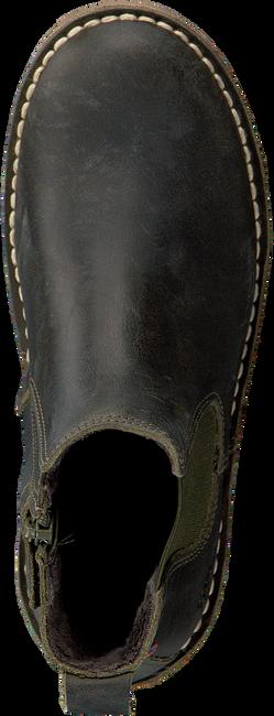 Groene KOEL4KIDS Chelsea boots KO917-MF-03  - large
