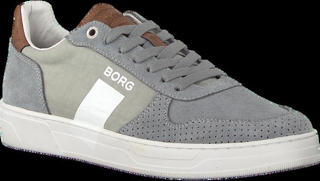 Grijze BJORN BORG Lage sneakers T1020 NYL M  - large