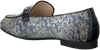 Blauwe GABOR Loafers 261.1  - small