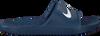 Blauwe NIKE Slippers KAWA SHOWER (GS/PS)  - small