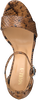 Cognac NOTRE-V Sandalen 17242\RIV  - small