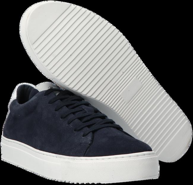 Blauwe GOOSECRAFT Lage sneakers JASON CUPSOLE  - large