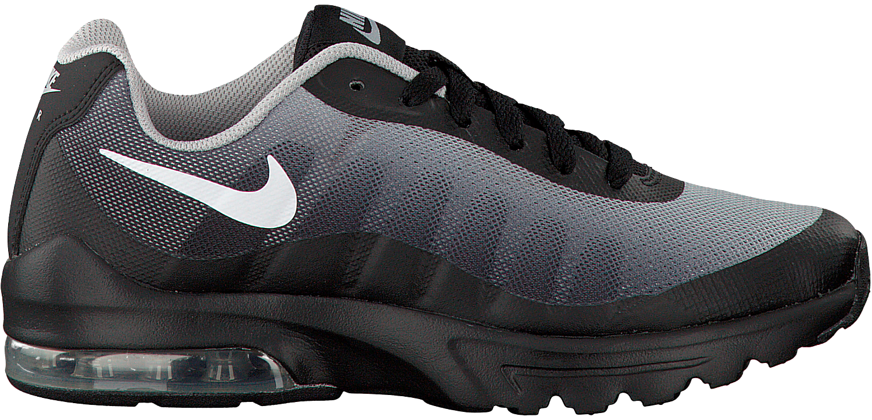 Zwarte NIKE Sneakers AIR MAX INVIGOR PRINT (GS) | Omoda