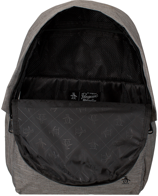 ORIGINAL PENGUIN RUGTAS BLIZZARD BACKPACK - large