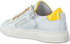 Witte PINOCCHIO Lage sneakers P1327  - small