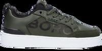Groene BJORN BORG Lage sneakers T1060 LGO K  - medium