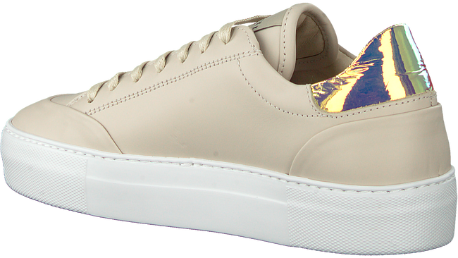 Beige NUBIKK Lage sneakers JOLIE NAYA  - large