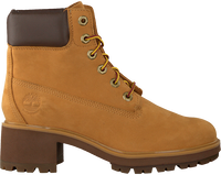 Camel TIMBERLAND Veterboots KINSLEY 6IN WATERPROOF  - medium