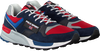 Blauwe POLO RALPH LAUREN Sneakers TRACKSTER 100 - small