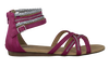 Roze BULLBOXER Sandalen AED0092  - small