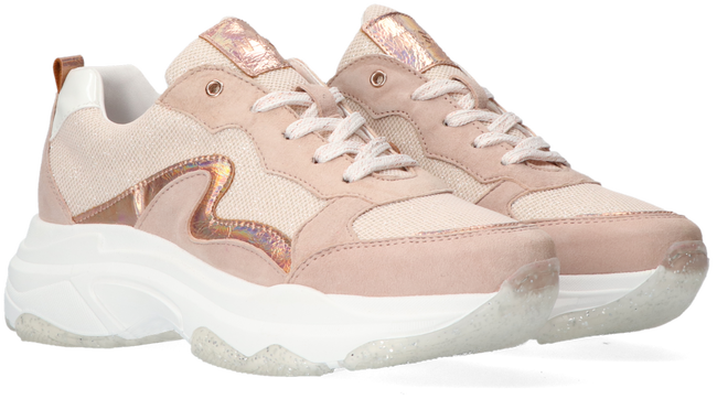 Roze WYSH Lage sneakers RACHEL  - large