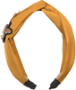 Gele ABOUT ACCESSORIES Haarband 8600152080  - small