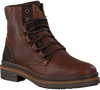 Cognac GAASTRA Veterboots TRAVIS HIGH  - small