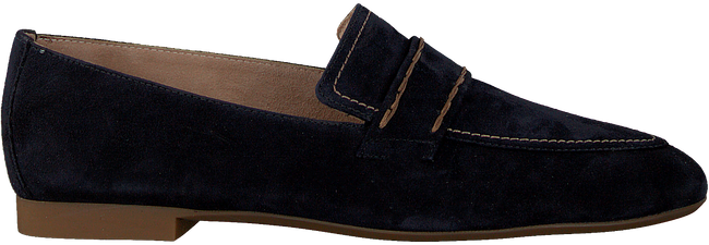 Blauwe PAUL GREEN Loafers 2504 - large