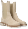 Beige TANGO Chelsea boots JULIE  - small