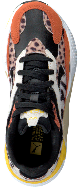 Multi PUMA Lage sneakers RS-X3 W.CATS WN'S  - large