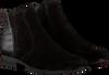 Zwarte GABOR Chelsea boots 660 - small