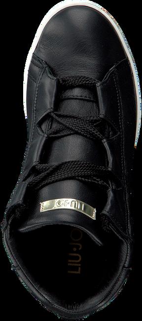 Zwarte LIU JO Sneakers S67225  - large