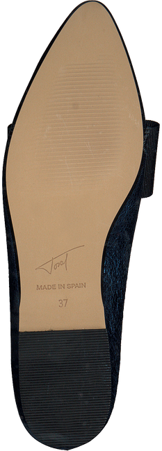 Blauwe TORAL Loafers TL10846  - large