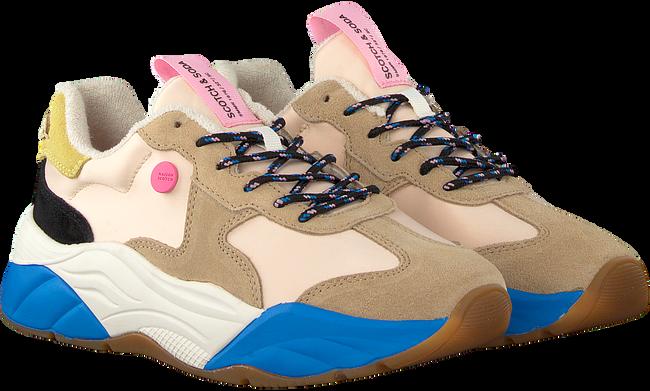 Meerkleurige SCOTCH & SODA Sneakers CELEST  - large