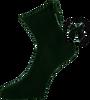 Groene MARCMARCS Sokken KIRSTEN - small