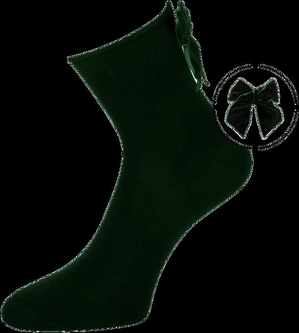 Groene MARCMARCS Sokken KIRSTEN - large