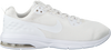 Witte NIKE Sneakers NIKE AIR MAX MOTION LW - small