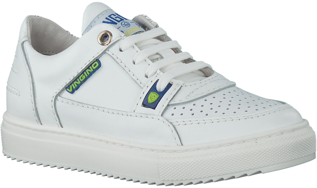 Witte VINGINO Sneakers JAVIN  - large