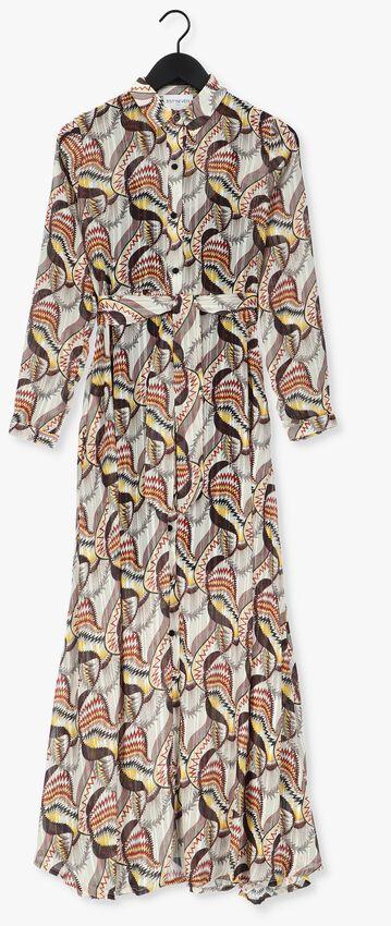 Multi EST'SEVEN Midi jurk EST'MAXI DRESS - larger