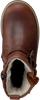 Cognac VINGINO Hoge laarzen TRAVIS - small