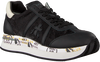 Zwarte PREMIATA Sneakers CONNY wkoJR1x7