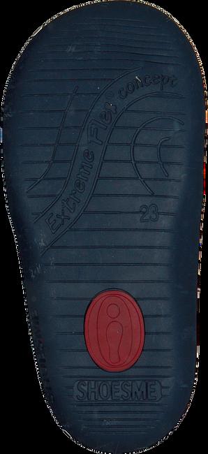 Blauwe SHOESME Babyschoenen BF8W001 - large