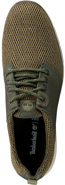 Groene TIMBERLAND Sneakers KILLINGTON L/F OXFORD  - large