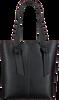 Zwarte HVISK Shopper DALCA  - small