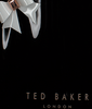 Zwarte TED BAKER Handtas AURACON - small