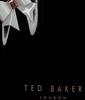 Zwarte TED BAKER Handtas CLEOCON - small