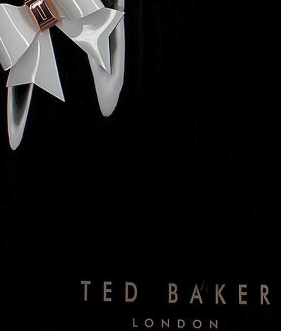 Zwarte TED BAKER Handtas CLEOCON - large